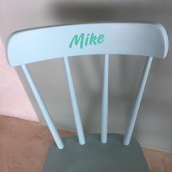 image mike huges